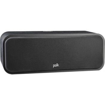 Polkaudio S30 Black Altavoz Central