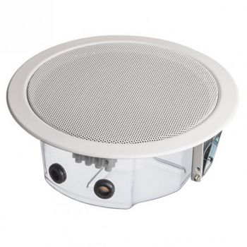 Contractor Audio DL-E 06-130/T-EN54 Altavoz de techo de 5""