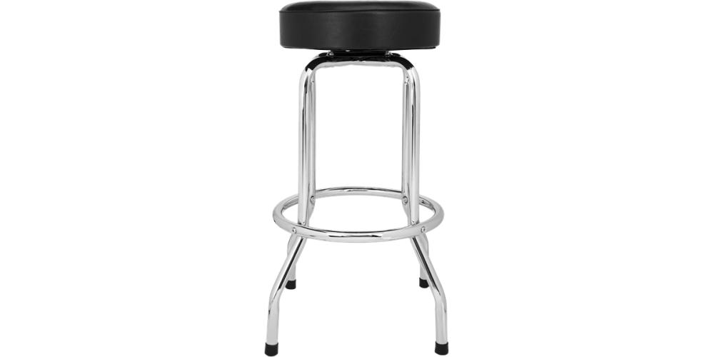 fender custom bar stool 30 logo