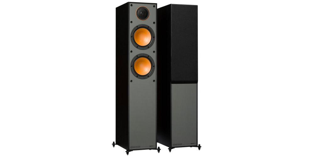 monitor audio monitor200 blkaltavoces hifi