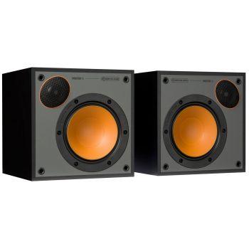 Monitor Audio Monitor 200 Pack 5.0 Black  Altavoces Home Cinema