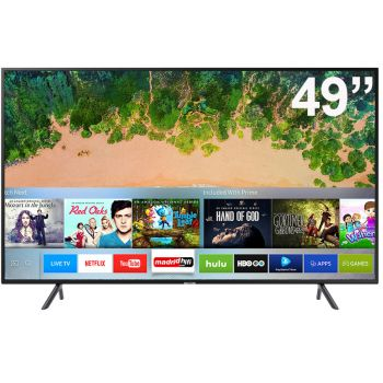 SAMSUNG UE49NU7105 Tv Led UHD 4K 49