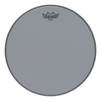 Remo 14 Emperor Colortone Smoke BE-0314-CT-SM