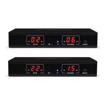 Fonestar FO-457M Extensión matriz HDMI TCP/IP