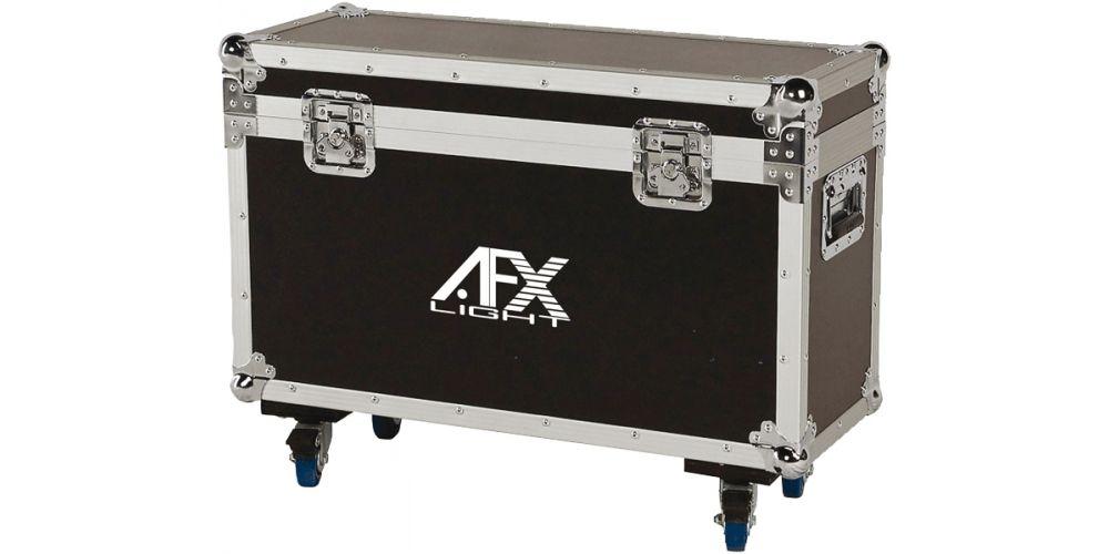 AFX Light FL2 LED WASH 740Z FLIGHT CASE