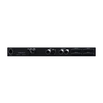 Universal Audio Apollo X16 Interface de audio