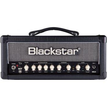 Blackstar HT-5RH MKll Amplificador Cabezal para guitarra