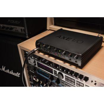 Ik Multimedia AXE I/O, Interface Audio
