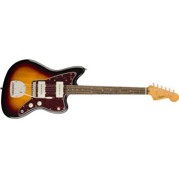 Fender Squier Classic Vibe 60s Jazzmaster 3 Color Sunburst