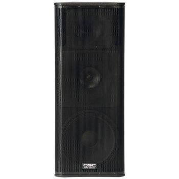 QSC KW153 Amplificador Class D con 1000 W