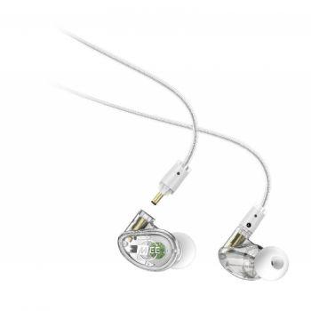 Mee Audio MX4 PRO Clear Auriculares In Ear profesional para escenario MX4 Pro Transparentes