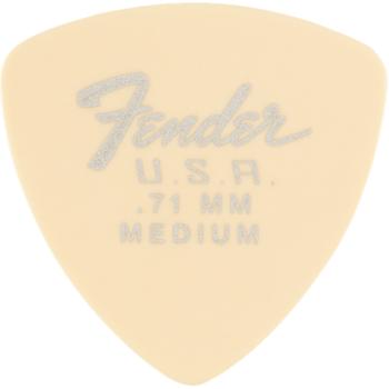 Fender Puas 346 Dura-Tone Olympic White Pack 12