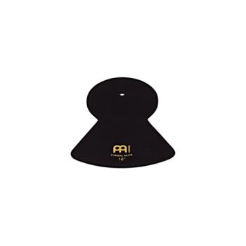 Meinl MCM-14 Parches Sordos Hi Hats 14