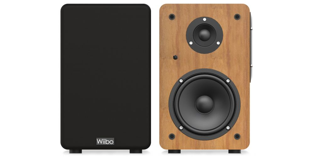 wiibo neo100 altavoces bluetooth hifi