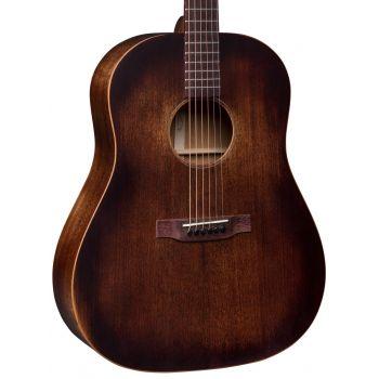 Martin D15M STREET Guitarra Acústica con Funda