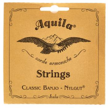Aquila 5-B Cuerdas para Banjo 5 Cuerdas