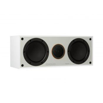 Monitor Audio Monitor C150B White Altavoz Central Home Cinema
