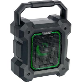 Party BAGGY30 Altavoz Bluetooth con Batería y Iluminación LED