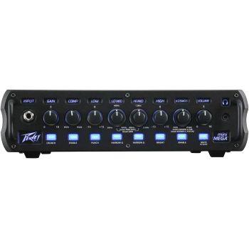 Peavey MiniMEGA 1000 Amplificador para Bajo