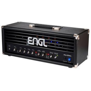 Engl Artist Edition E 651 Amplificador de Guitarra Eléctrica