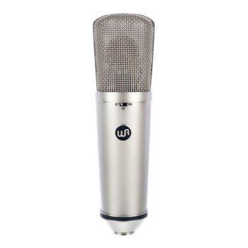Warm Audio WA-87 R2 Micrófono Condensador