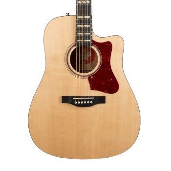 NORMAN ST40 Solid Spruce. Guitarra Acústica + Funda