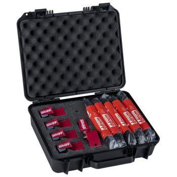 Ddrum Red Shot Trigger Kit. Pack de Triggers