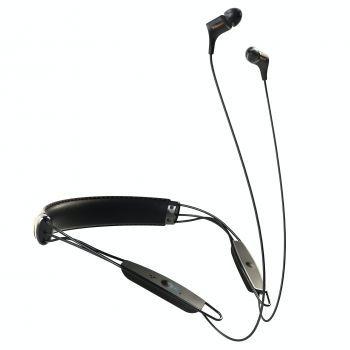Klipsch R6 Neckband In Ear Bt Black Auriculares