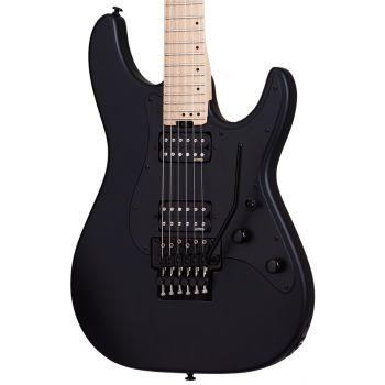 Schecter Sun Valley Super Shredder FR Satin Black. Guitarra Eléctrica