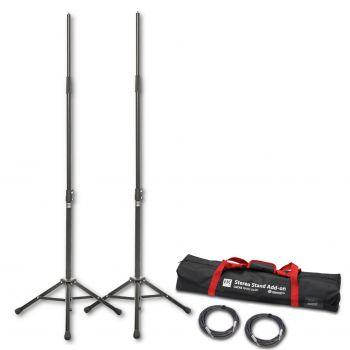 Hk Audio Nano 300 Stereo Addon. Kit de Soportes