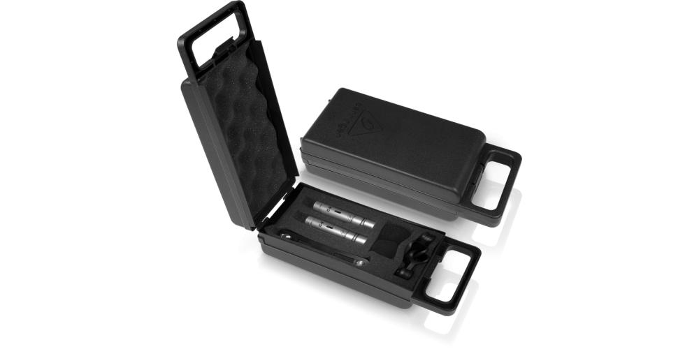 behringer C2 kit