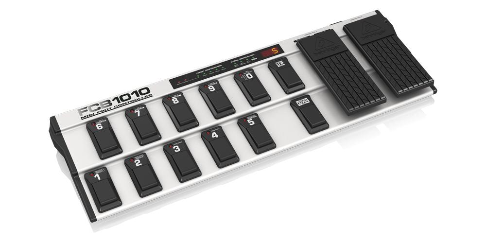 behringer FCB1010 pedal