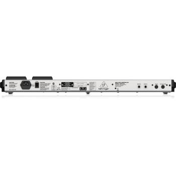 BEHRINGER FCB1010 Controlador Midi Pedal Behringer FCB-1010 Und.