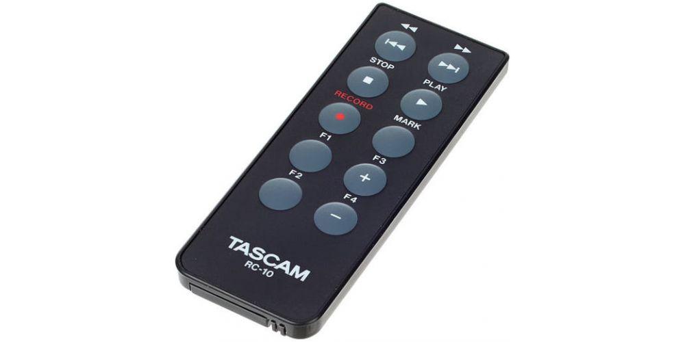 Tascam RC 10