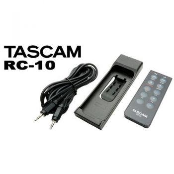 TASCAM RC-10 Mando Para Grabadora DR-40