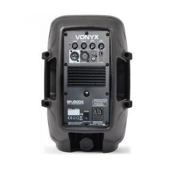 Vonyx SPJ-800A 178.018 Altavoz Activo 8