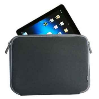 NILOX LAPTOP SLEEVE NEGRO Bolsa Transporte Netbook 10,1