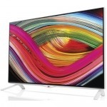 "LG 40UB800V 40"" Smart Tv 4K UHD Color Blanco"