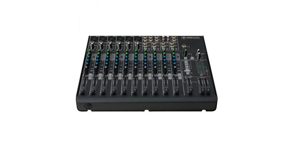 mackie 1402VLZ4 mesa mezclas directo 14canales