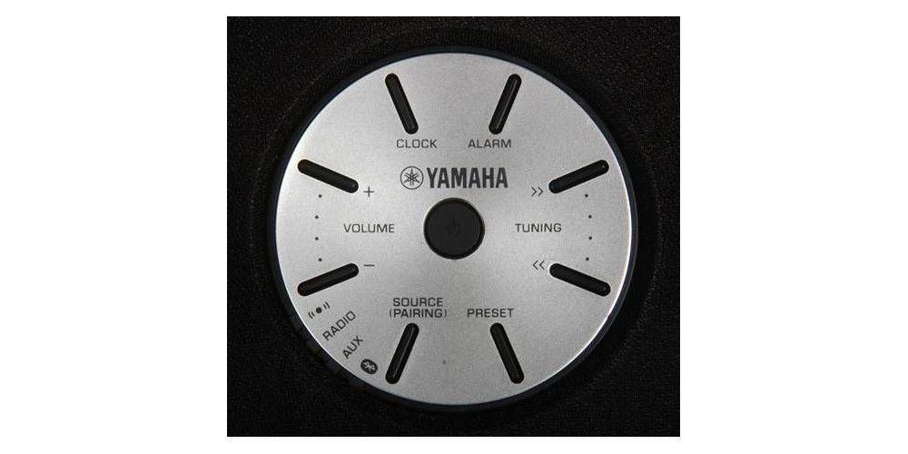 yamaha tsx b15 negro mando