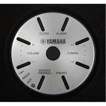 YAMAHA TSX-B15 Altavoz Bluetooth Despertador