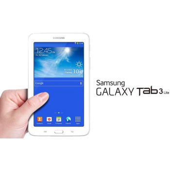 SAMSUNG Galaxy TAB3 Lite 7.0 SM-T113 Blanca