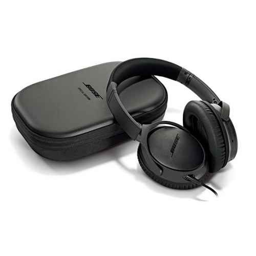 Bose QuietComfort 25 black