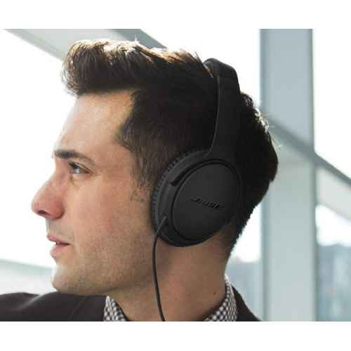 bose quietcomfort 25 smsg triple black