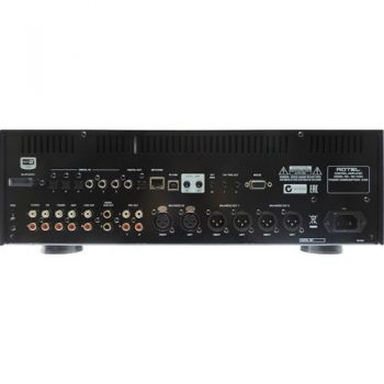 ROTEL RC-1590 Black  Preamplificador