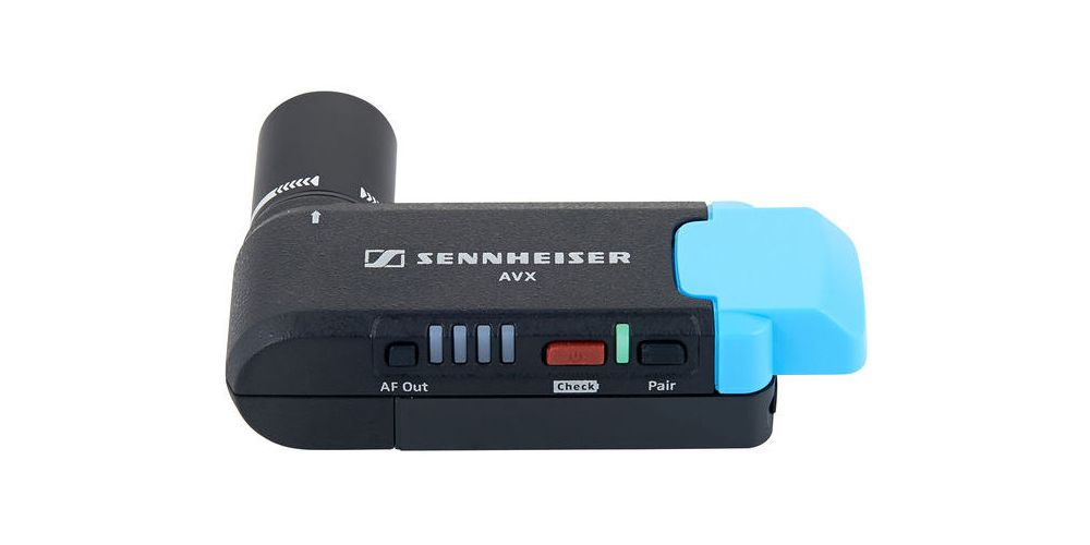 Sennheiser AVX 835 SET, Microfono Inalambrico