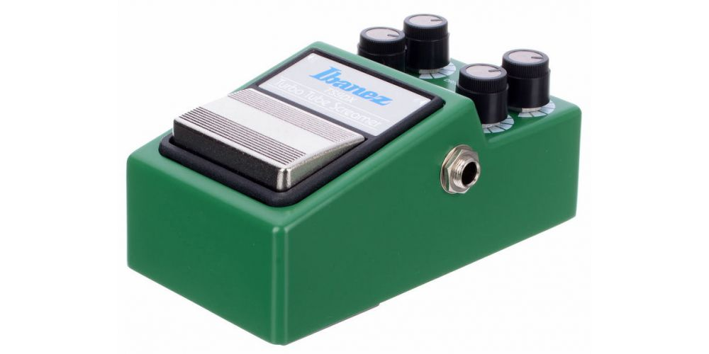 ibanez ts9dx lateral