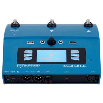 TC helicon VoiceLive Play, Pedal de Efectos Múltiples -