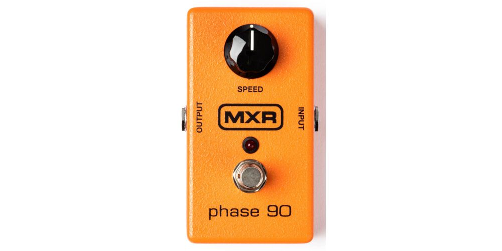 mxr m101 phase 90 pedal efect