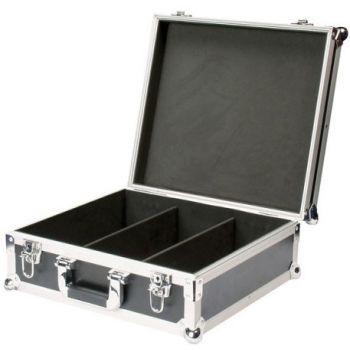 Dap Audio Case for 60 CDs D7325B